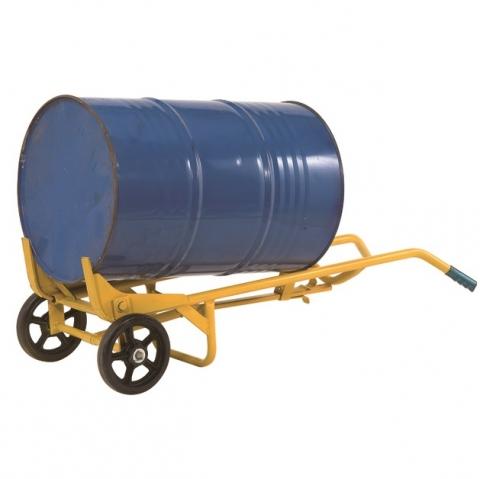 HT-0061油桶手推車 2