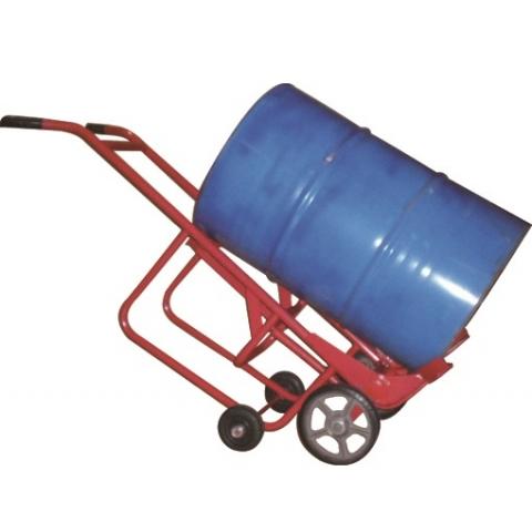 HT-0063油桶手推車 1