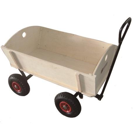 PT-0113木製園藝車 1